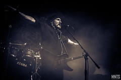Master's Hammer - live in Warszawa 2017 fot. Łukasz MNTS Miętka-22