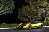 Roadster in the Night (Maxx Shostak) Tags: pagani zonda cinque roadster