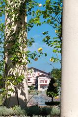 ARNAGA JARDIN-016 (MMARCZYK) Tags: villa arnaga france pays basque jardin ogrod 64 pyrénéesatlantiques nouvelleaquitaine cambolesbains à la française