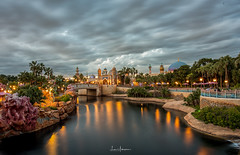 Tokyo Disneysea 2017 14 - Arabian Coast @ Dusk (JUNEAU BISCUITS) Tags: disney disneyresort tokyodisneysea japan arabiancoast waltdisney resort vacation nikond810 nikon disneysea
