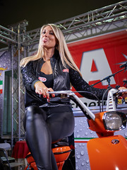 Eicma Girls 2017 (simo mura) Tags: eicma eicma2017 girl girls hostess babe babes beautifulgirls beauty bike simomura bikers bikes chick cute eicmagirls ecmagirls2017 eicmamilano girlsonbike highheels hostesses hotgirl model models modella modelle moto motociclismo paddokgirls portrait pretty ragazze ragazza ragazzaimmagine ragazzeimmagine ritratto fieramotociclismo fieramoto fieramilano milano smile foot heels tights