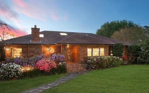 37 Highlands Av, Wahroonga NSW 2076