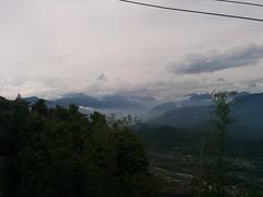 Sarangkot (Aleksandr Zykov) Tags: nepal sarangkot pokhara annapurna