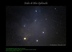 Nube di Rho Ophiuchi (AstroBetta) Tags: 70200 antares astrophotography bianchino canon colors f4 fullspectrum1100d nebulas night rhoophiuchi staradventurer stars astrometrydotnet:id=nova2349433 astrometrydotnet:status=solved