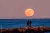_XT17583 (pagolo72) Tags: fujifilm fuji sigma400noapo objetivomanual objetivovintage luna mar pescador moon xt1