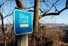 Hiking Club Password Sign - Frontenac State Park, Minnesota (Tony Webster) Tags: frontenacstatepark hikingclub lakepepin minnesota mississippiriver password sign signage