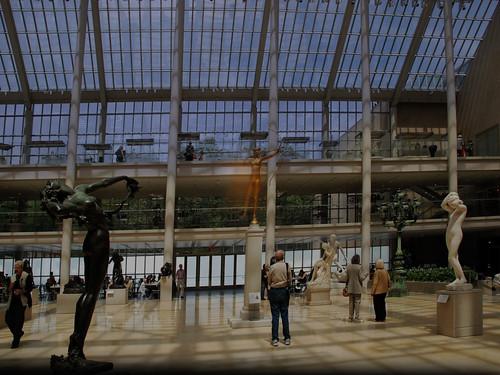 "Museo Metropolitano de Arte  Nueva York, EUA • <a style=""font-size:0.8em;"" href=""http://www.flickr.com/photos/30735181@N00/25025856058/"" target=""_blank"">View on Flickr</a>"