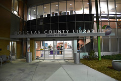 Michael Connelly (DCLcolorado) Tags: douglascountylibraries highlands ranch library colorado michael connelly
