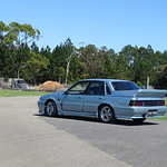 Holden Commodore SS Group A thumbnail