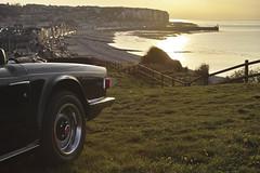 Triumph TR6 (Sivispacem...) Tags: triumph tr6 classic car voiture ancienne collection sigma 1835 art hsm sd1 merrill