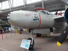 "Douglas A-26B Invader 2 • <a style=""font-size:0.8em;"" href=""http://www.flickr.com/photos/81723459@N04/26430594499/"" target=""_blank"">View on Flickr</a>"