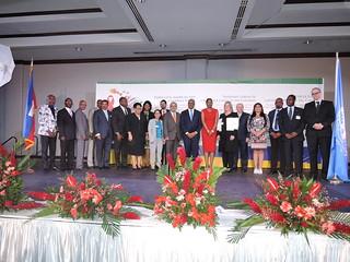 Third Latin America and Caribbean Forum