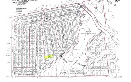 Lot 214, Hastings Parade, Sussex Inlet NSW