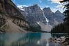 Photographer's Paradise: Moraine Lake & the Valley of the Ten Peaks (Image 1) (Martin Thielmann) Tags: ab banffnationalpark morainelake mtbowlen mtbabel mtlittle mtperren mttonsa glacialledge photographerspracticingtheircraft