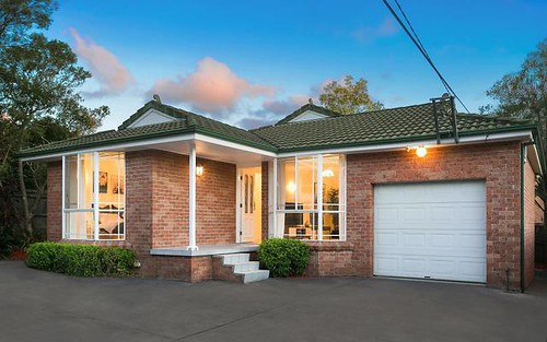 11A Corunna Rd, Eastwood NSW 2122