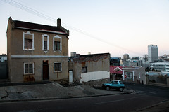 -Home- (JakeKieffer) Tags: capetown capetownsoutharifca capetownskyline southafrica africa architecture bokaap dusk city citystreets urban gritty travel
