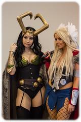 Supanova Brisbane 2017 (Craig Jewell Photography) Tags: 2017 australia brisbane conventioncentre cosplay expo popculture supanova f22 ef85mmf18usm ¹⁄₂₅₀sec canoneos1dmarkiv iso1600 85 20171111173952x0k0823cr2 noflash ‒1ev