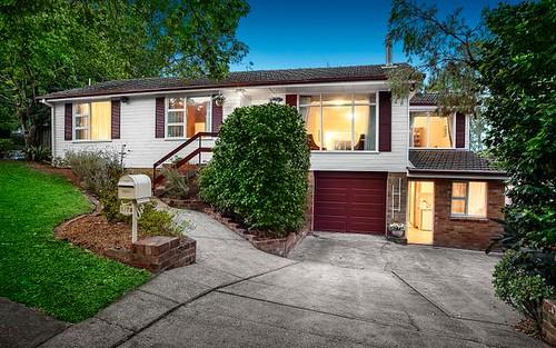 78 Murray Farm Rd, Beecroft NSW 2119