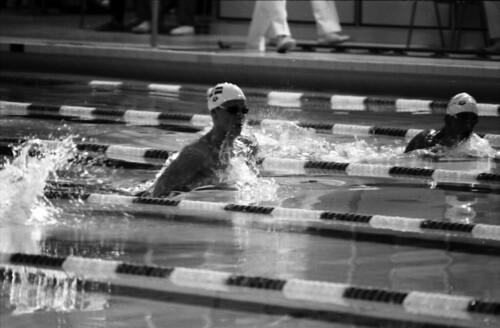 058 Swimming_EM_1987 Strasbourg