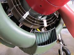"Nakajima Ki-43-1b Hayabusa 4 • <a style=""font-size:0.8em;"" href=""http://www.flickr.com/photos/81723459@N04/26703907609/"" target=""_blank"">View on Flickr</a>"