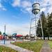 Marysville Washington Water Tower