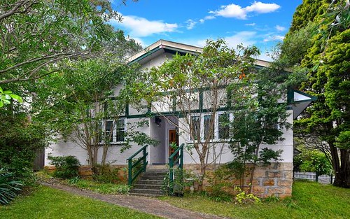 1 Dardanelles Rd, Chatswood NSW 2067