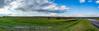 Beginning (szk_a) Tags: 河東郡 北海道 日本 jp sony ilce7rm2 sal24f20z carlzeiss distagon t 24mm panorama landscape travel travelphotography tokachifarmobservatory observatory grandeur majestic view beautiful peaks hokkaido otofuke tokachidakerange mountain range 2017 十勝牧場展望台 パノラマ 音更町