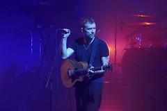 Damon Albarn (14) (Mhln) Tags: gorillaz live concert paris zenith humanztour damonalbarn