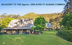 532 Wollombi Road, St Albans NSW