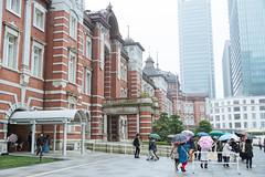 DSC_3581 (維尼賈許) Tags: 2017tokyotrip d610 day7 japan nikon24120mmf4ged 日本 東京駅 chiyodaku tōkyōto jp