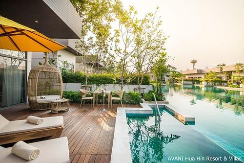 2017 Hua Hin New Hotels