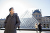 Day 9 - Good morning, Louvre Museum! (Anh-Tu Hoang) Tags: onepicaday