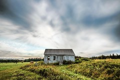 this old house (-liyen-) Tags: house farmhouse abandoned old rural farm sky pei princeedwardisland canada fujixt1 challengeyouwinner cyunanimous