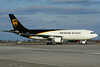 N129UP (UPS) (Steelhead 2010) Tags: ups unitedparcelservice airbus a300 a300600f yhm cargo nreg n129up