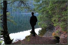 Tod Inlet (Bill 1.9 Million views) Tags: todinlet gowlland tod provincialpark wallacedrive ocean butchartgardens trail kiln wharf shipping piles barges cement limestone mining tourist attraction jennie viewranger gps