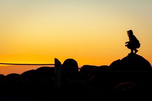 Mt Wellington Sunrise-25