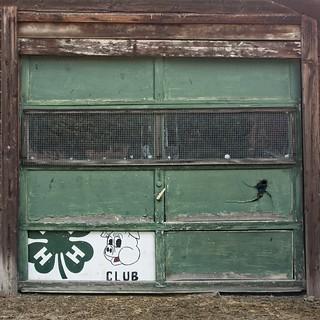 4H Garage Door 6494 A