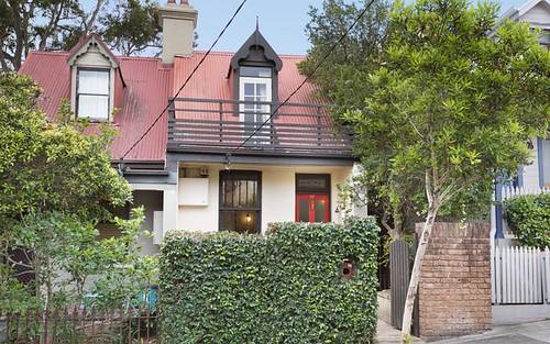 27 Cambridge St, Rozelle NSW 2039