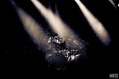 Behemoth - live in Warszawa 2017 fot. Łukasz MNTS Miętka-5