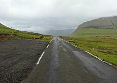 Road to Nowhere... (Jaedde & Sis) Tags: føroyar eysteroy road vanishing song friendlychallenges pregamewinner matchpointwinner t608 storybookwinner fotocompetition fotocompetitionbronze fotobronze