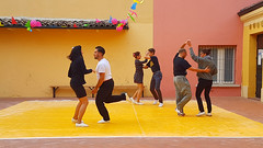Fiera di Rolo (SergioBarbieri) Tags: fieradisansimone rolo reggioemilia ballo dance performance