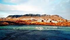Vetur (skolavellir12) Tags: ölfusá river water glacial iceland selfoss