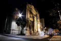 Messina Chiesa di Santa Caterina (zancle76 (Roberto Lembo)) Tags: messina night notturne noflash longexpo longexposure monument turist explorer