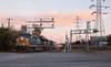 Hermitage Road (calebaustin556) Tags: csx richmond va rva hermitage train