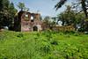 Bunce島的奴隸堡遺跡。圖片來源:bobthemagicdragon (CC BY-NC-ND 2.0)。 (TEIA - 台灣環境資訊協會) Tags: 2011 bunceisland freetown nationalmonument ruin sierraleone slavetrade westafrica 環境信託專欄