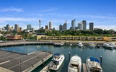 458/6 Cowper Wharf Roadway, Woolloomooloo NSW