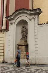statue, sculpture (sofias.1) Tags: praha sculpture