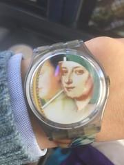 Fukuda Miran Watch (Yuya Tamai) Tags: fukuda miran watch