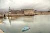 70 Concarneau (JuanmaMateos) Tags: bretaña normandía francia atlántico faros acantilados pseudohdr viaje puerto