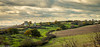 Hadleigh Castle Essex UK HDR.jpg (jamiepacker99) Tags: november 2017 fall uk essex castle hadleighcastle fields landscape countryside panorama hdr canoneos6d canonef24105mmf4lisusmlens